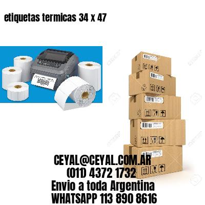 etiquetas termicas 34 x 47
